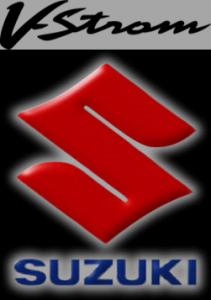 logo suzukivstrom