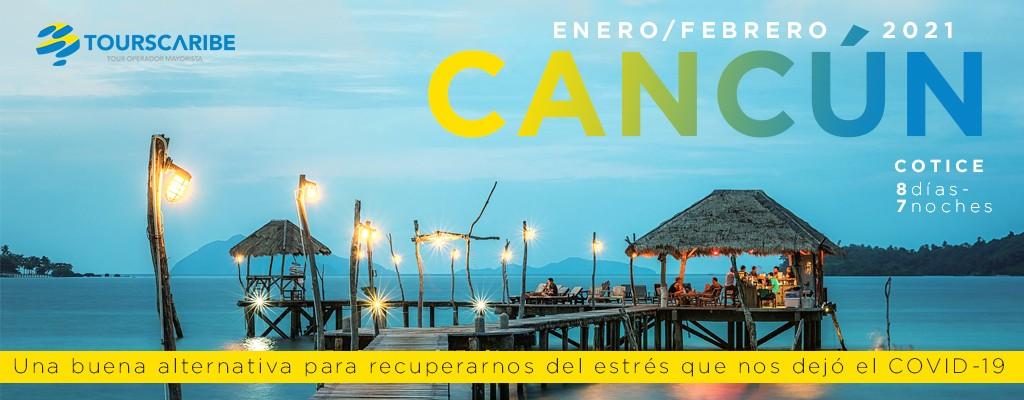 Paquetes de vacaciones a cancun