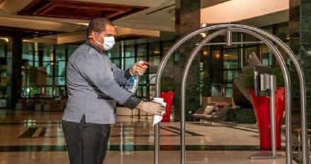 hoteles cubanacan se preparan para reapertura