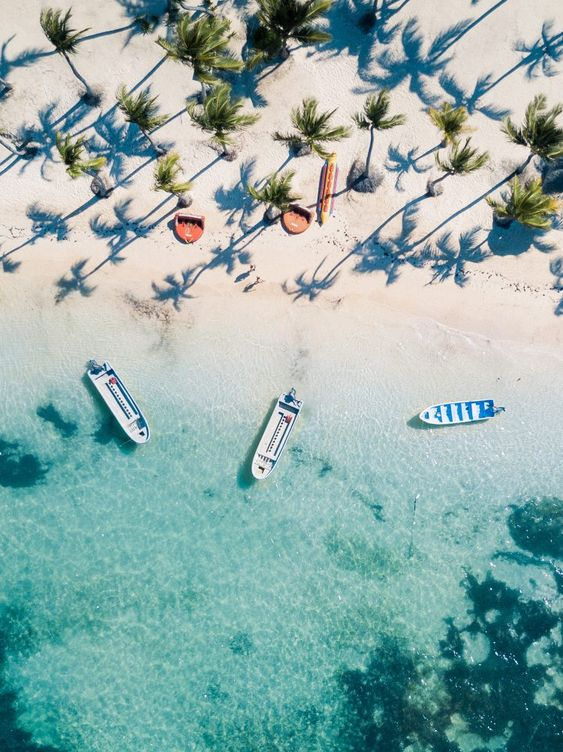 Punta cana, las mejores cosas